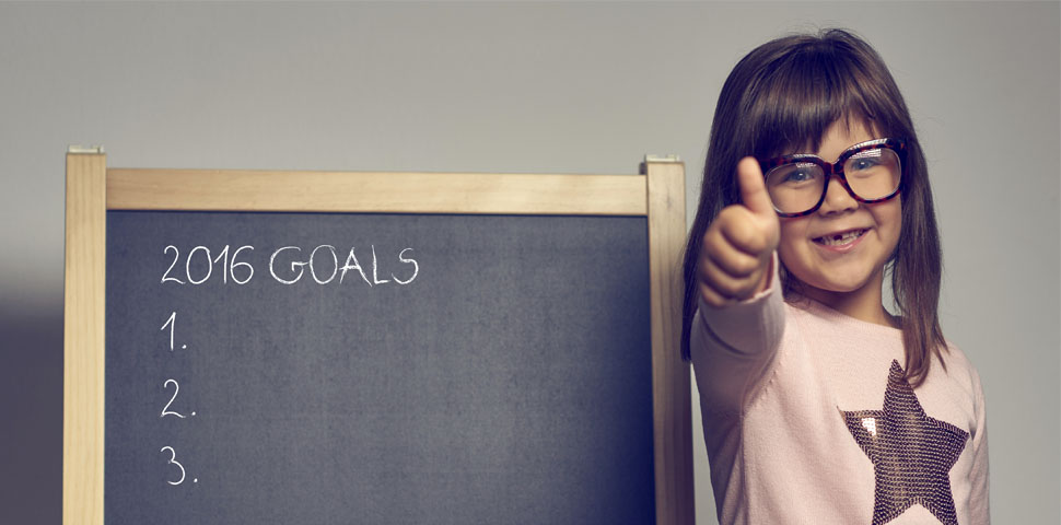 How Your Business Can Finish Goals in 2016