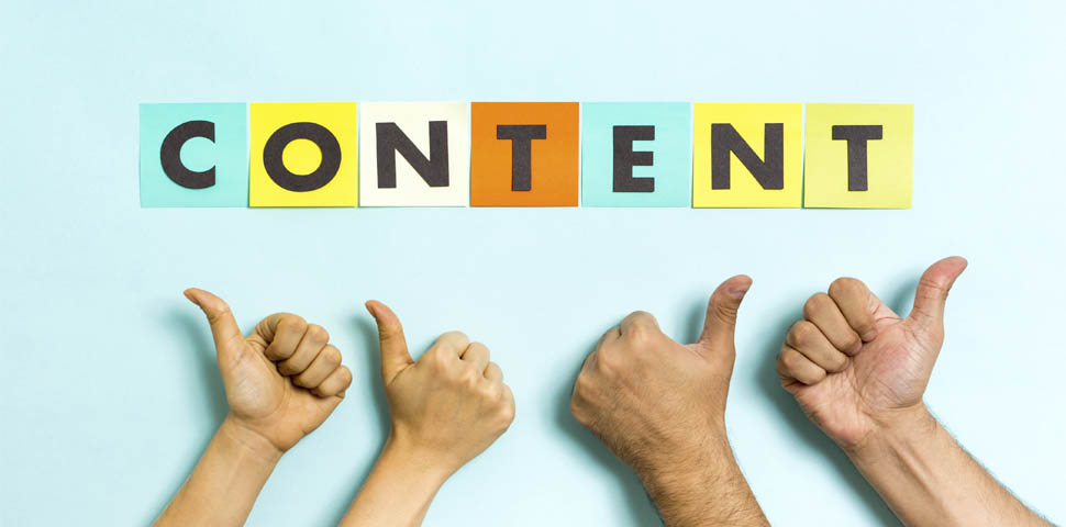 Content Curation: How to Measure its Effectiveness