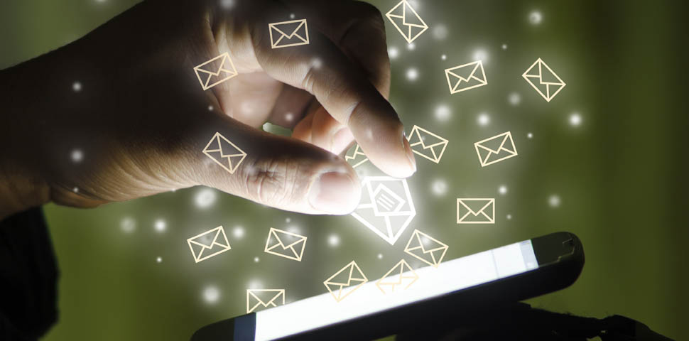 How to Build Relationships Through Email