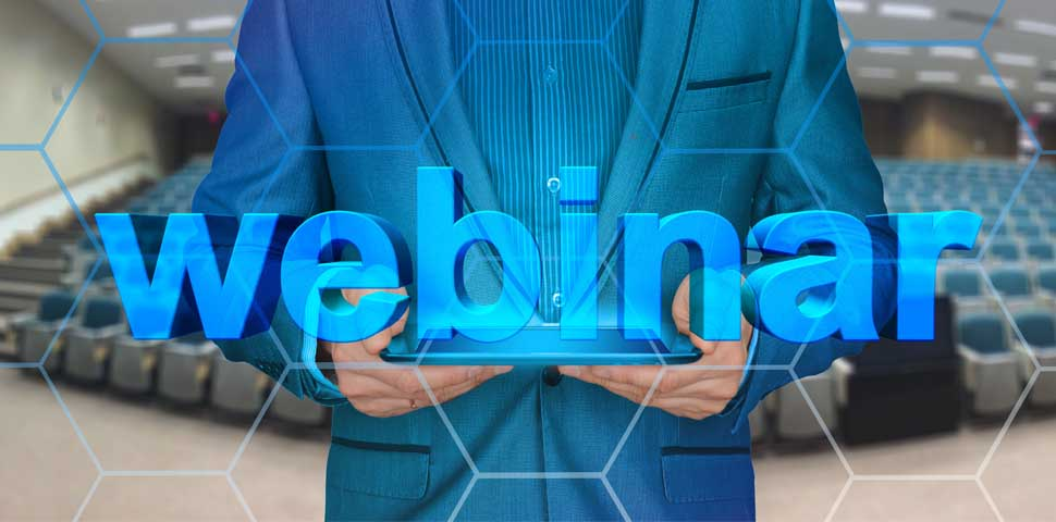 5 Tips for Producing Great Webinars