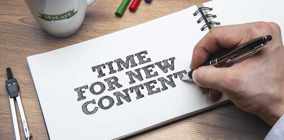 Why Consumers are Key to Content Creation