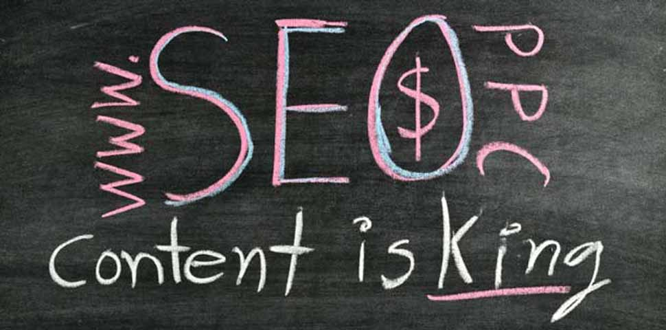 9 Reasons Why Blogging Is Essential To Good SEO Results