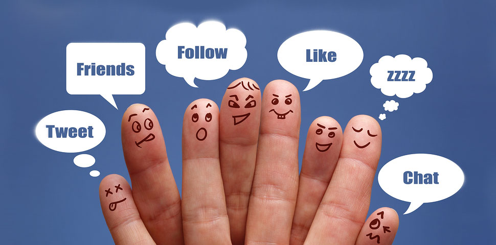Managing Employee Social Media