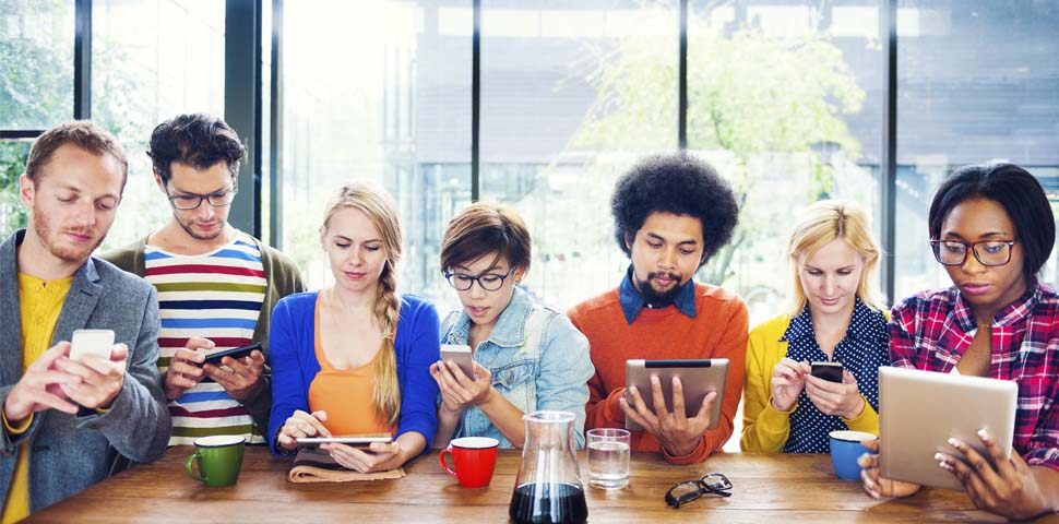 5 Social Networks That Business Promoters Can't Afford to Ignore