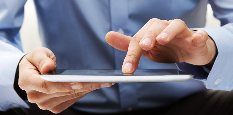 A Tablet Strategy in 7 Easy Steps